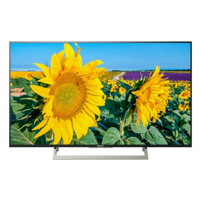 Immagine di XF80| LED | 4K Ultra HD | High Dynamic Range (HDR) | Smart TV (Android TV)