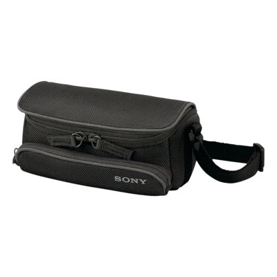 Picture of LCS-U5 Soft Carrying Case For Handycam®