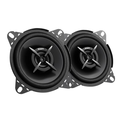 "Picture of 10cm (4"") 2-Way Coaxial Speakers"