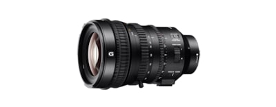Images of E PZ 18-110mm F4 G OSS