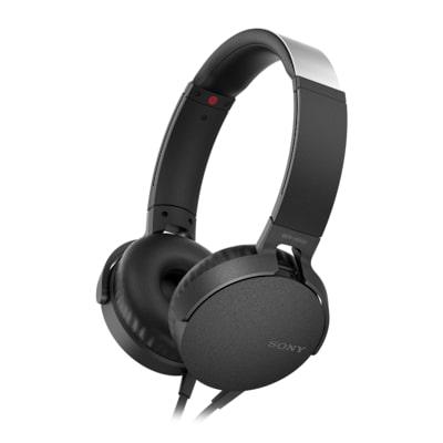 Picture of XB550AP EXTRA BASS™ Headphones