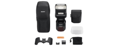 Images of F60M External Flash For Multi Interface Shoe
