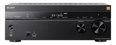 Images of 7.2ch Home Theatre AV Receiver