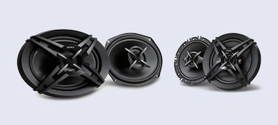 A még jobb hangzás érdekében Sony hangsugárzókkal érdemes párosítani