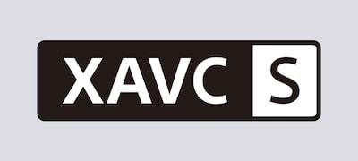 Format XAVC S pentru înregistrare la o rată de biţi ridicată