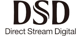 "DSD (""Direct Stream Digital"")"