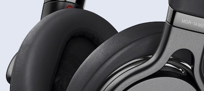 Pressure-relieving earpads for total comfort
