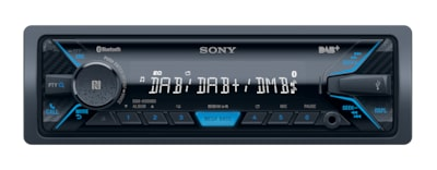 Images of DAB Media Receiver with BLUETOOTH® Wireless Technology