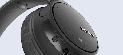 Picture of CH700N Wireless Noise Cancelling Headphones