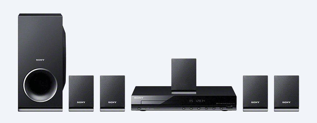 ee19c414233 6 Best Rated Sony 5.1 Home Theatre Systems In India
