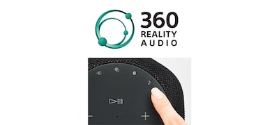360 Reality Audio or Immersive Audio Enhancement