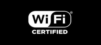 การเชื่อมต่อไร้สาย Wi-Fi®