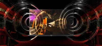 Tökéletes hangzást biztosít: ClearAudio+
