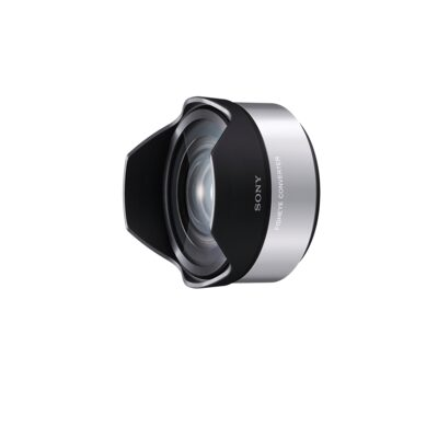 Picture of VCL-ECF1 Fisheye Lens Converter