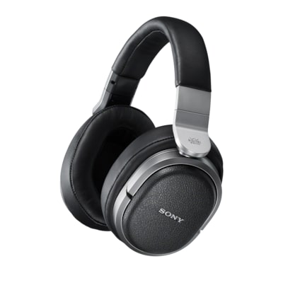 Images of MDR-HW700DS Digital Surround Wireless Headphones