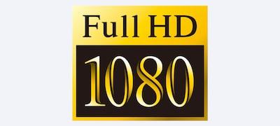 Egyenletes, stabil Full HD-videók rögzítése