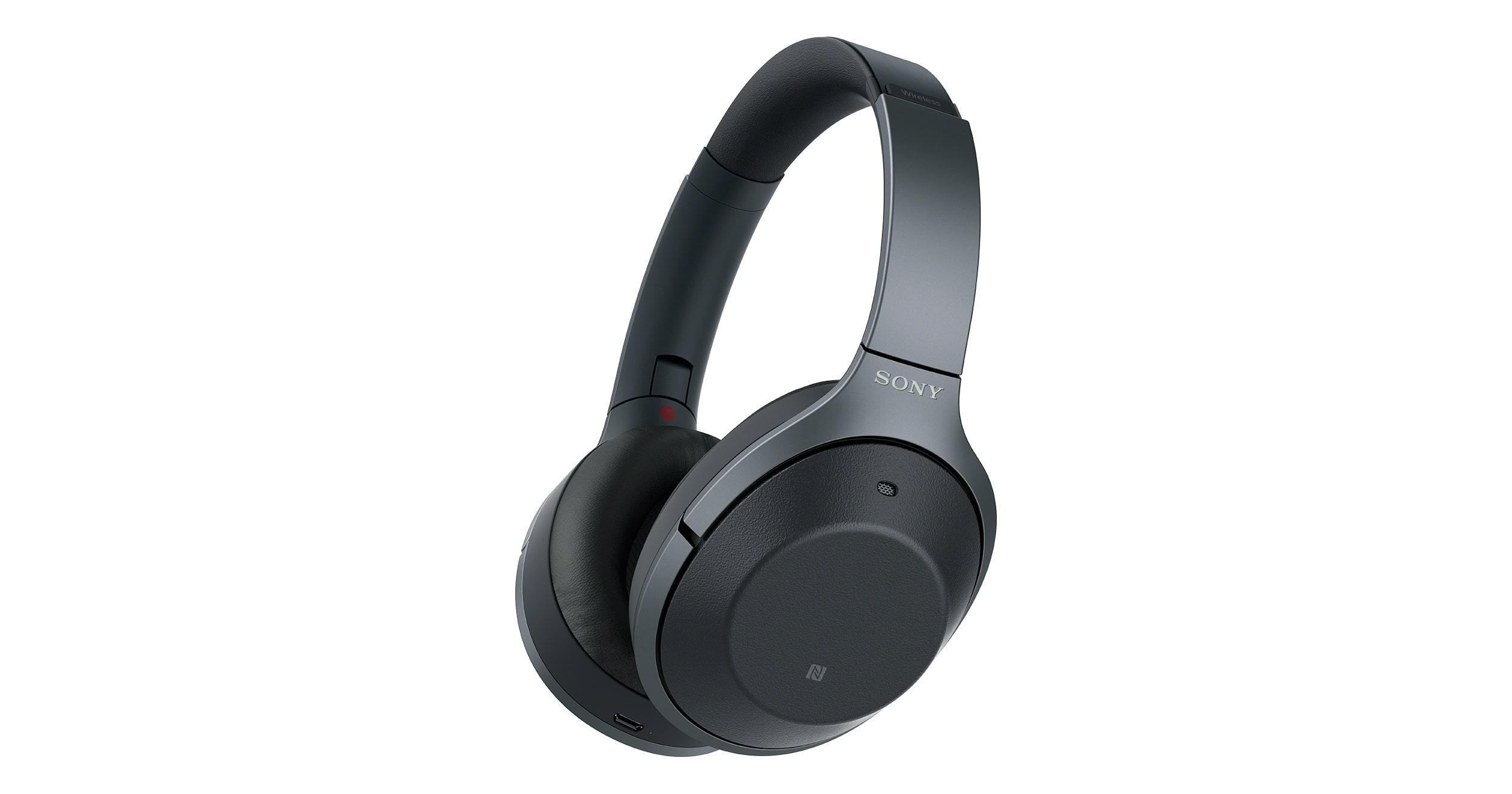 High-Resolution-Kopfhörer mit Geräuschunterdrückung und Surround ...