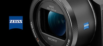 4K için ZEISS®Vario-Sonnar T* lens