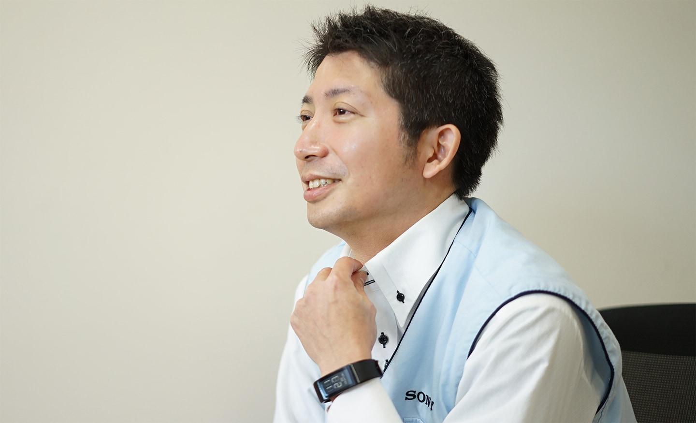 マニュ ファク チャリング 会社 株式 セミコンダクタ ソニー