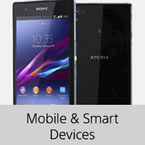 Mobile Phones and Smart Devices